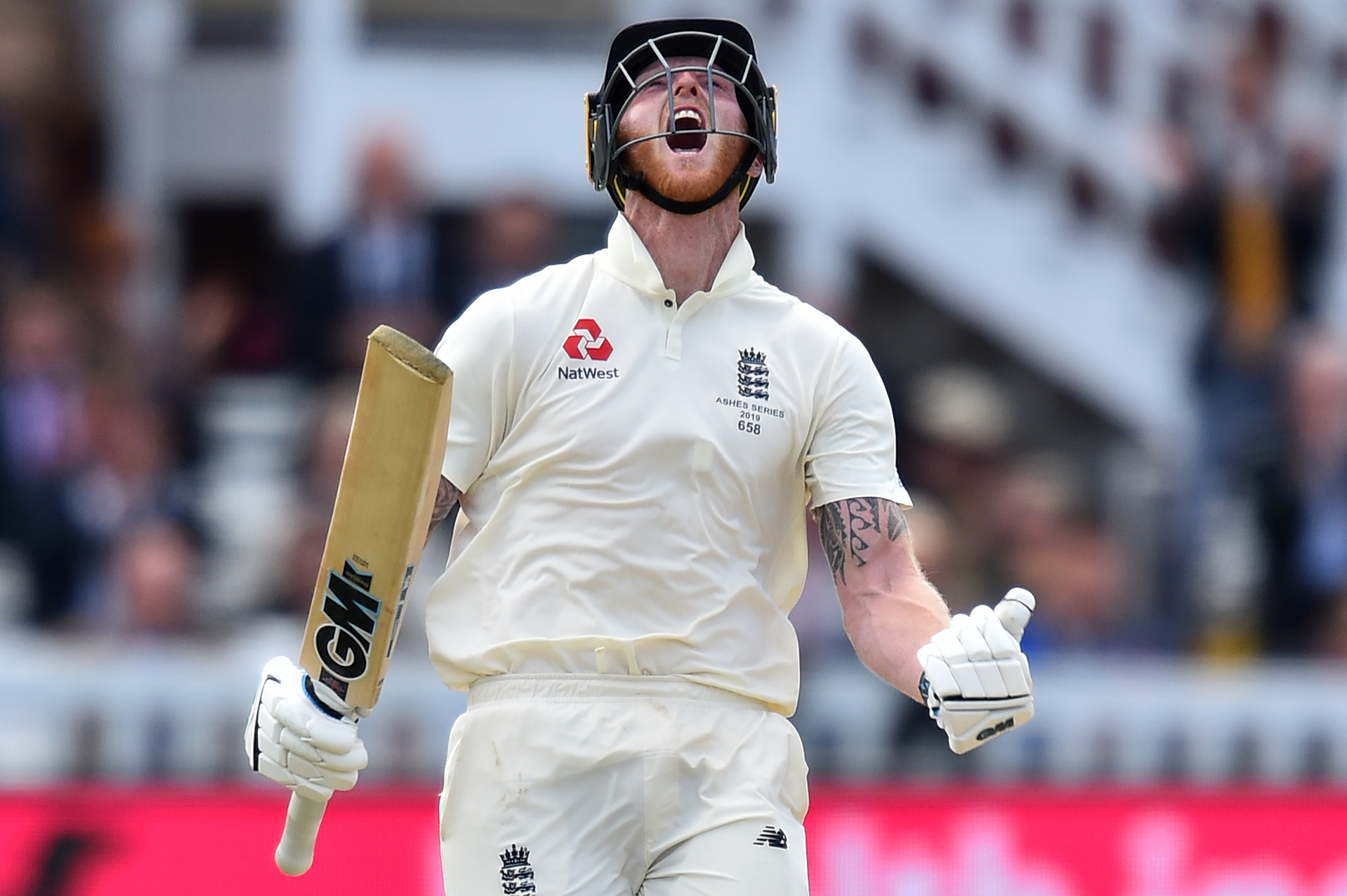 2nd Test, England v Australia, Specsavers Ashes Series 2019