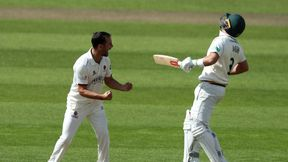Somerset take third day victory
