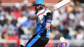 Highlights - Derbyshire Falcons v Worcestershire Rapids