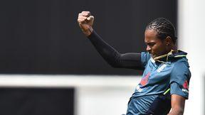 Archer impresses with lightning spell against Pakistan in 1st Royal London ODI