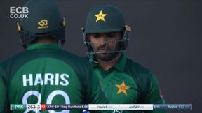 Another Huge Six for Asif