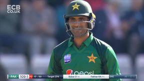 Fakhar Zaman Sweeps A Big 6