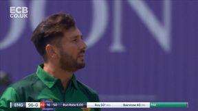Jonny Bairstow 4 b Yasir Shah