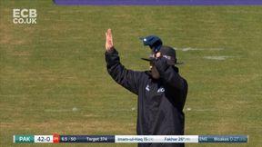 Six! Fakhar Zaman Hits Woakes