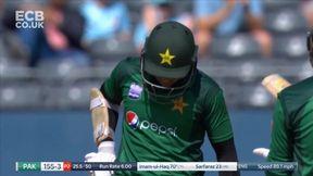 Imam-ul-Haq Picks Up Pakistan Run-Rate