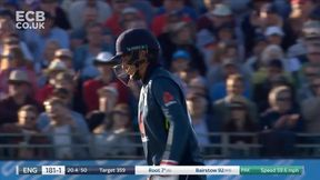 Root's First Boundary of the Day