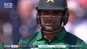 Fakhar Zaman Launches Another 6