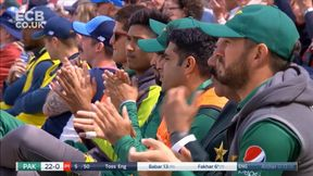 Brilliant 6 from Fakhar
