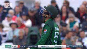 Babar Azam Reaches his Half Century