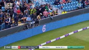 Extraordinary Slapped 6 from Buttler
