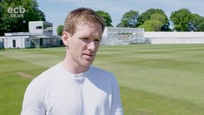 Eoin Morgan - the making of a captain