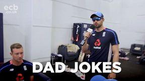 Dad Jokes: You laugh, You lose