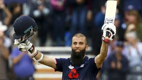 Watch Moeen Ali's amazing 53-ball century