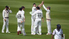 Highlights- Somerset v Warwickshire Day 2