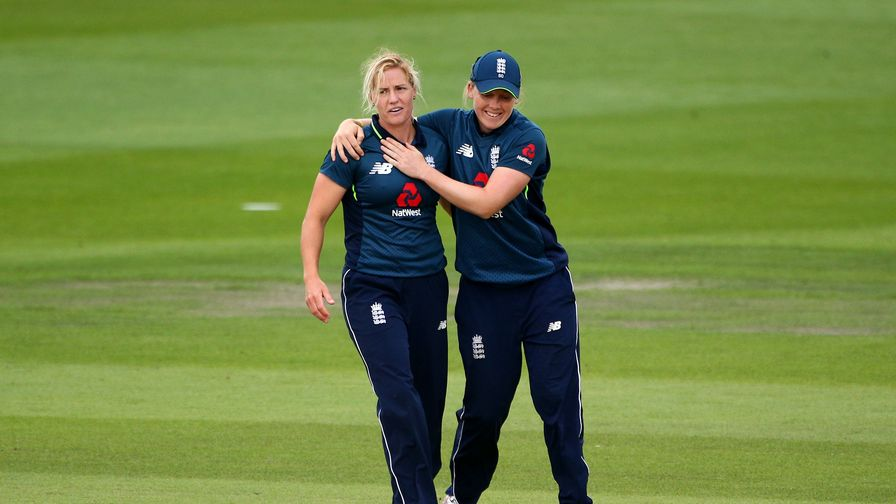 England Women pick squad for opening West Indies ODIs