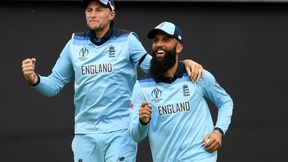 How do the England team describe Moeen Ali?