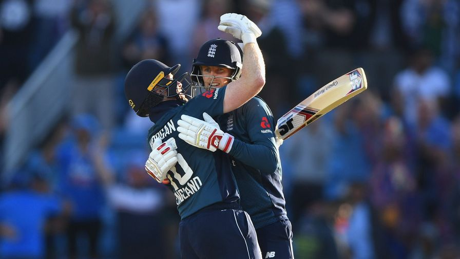 England And Wales Cricket Board Ecb The Official Website