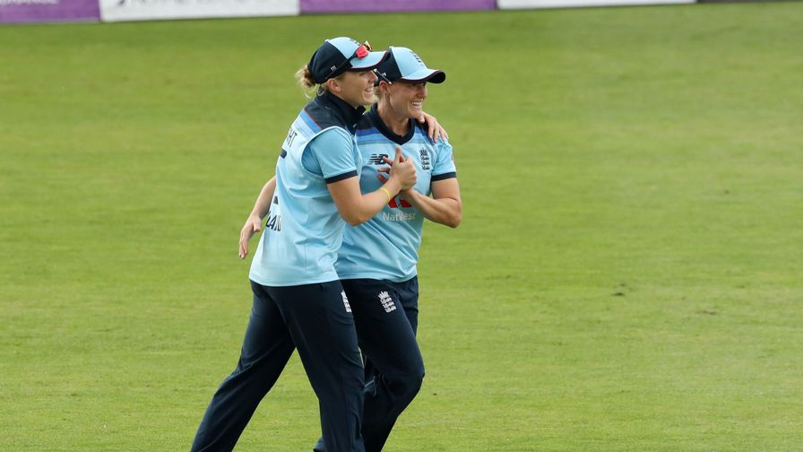 England Women name squad for opening Ashes ODI