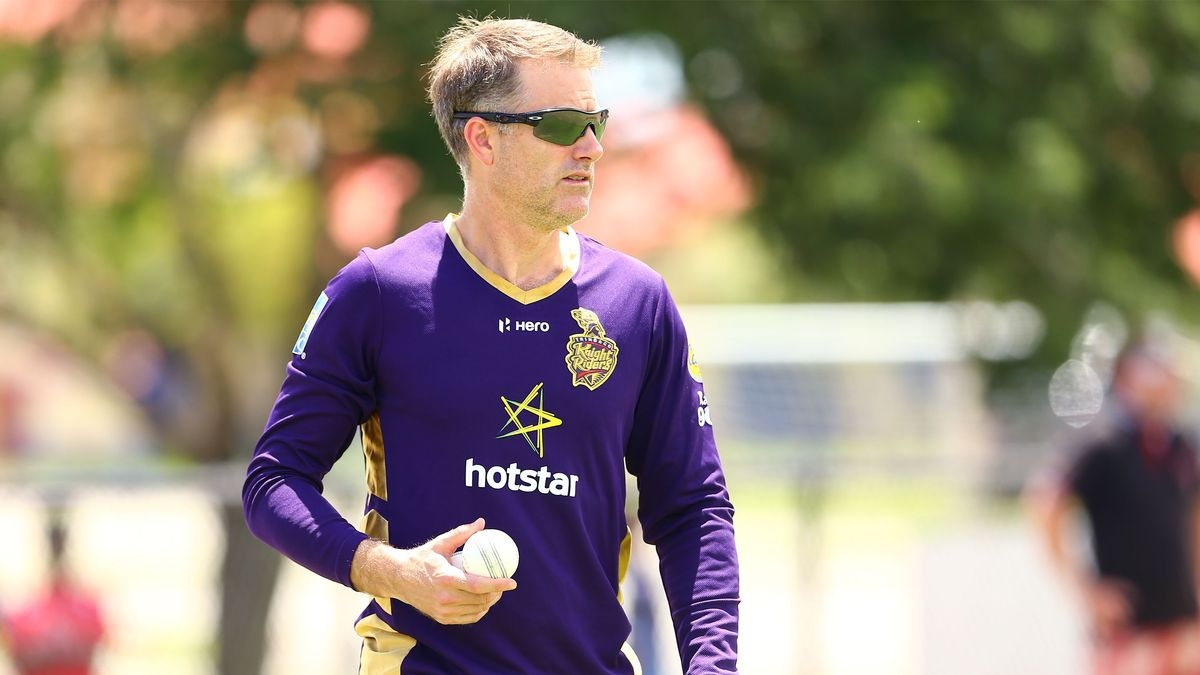 Katich brings a wealth of knowledge to The Hundred from his time in the IPL