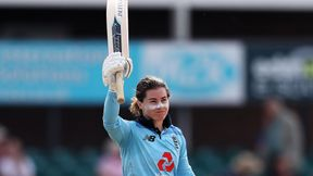 WATCH | Tammy Beaumont on maiden Ashes hundred