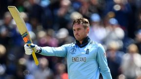 England's Lion: What do the team think of Jason Roy?