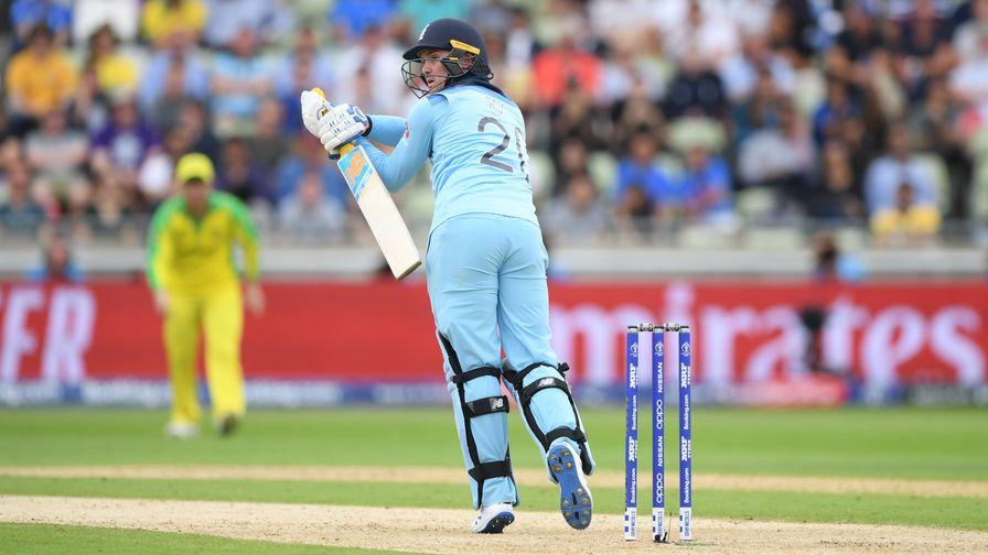 Jason Roy's top five innings against Australia