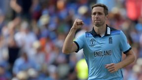 Chris Woakes: It's a dream to play at Edgbaston