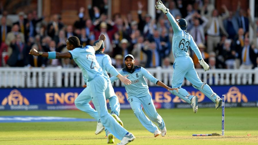 Your guide to buying 2020 England men's cricket tickets