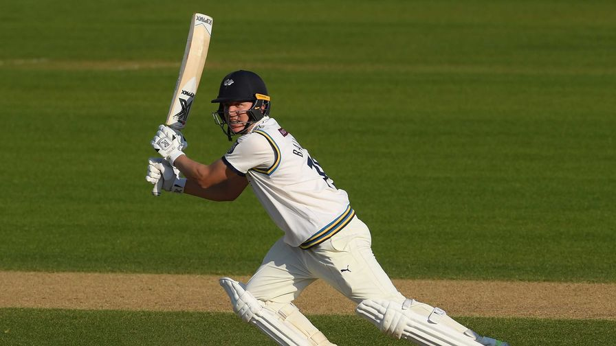 Best Bits: Somerset stumble in title bid