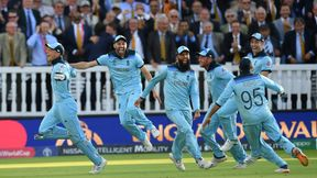 History made | watch the moment England won the Men's ICC Cricket World Cup