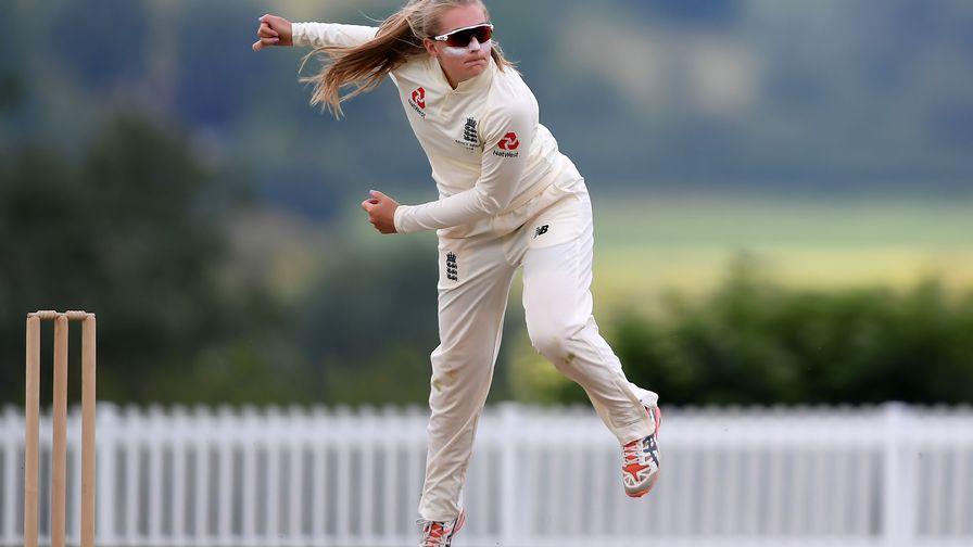 England Women announce Test squad