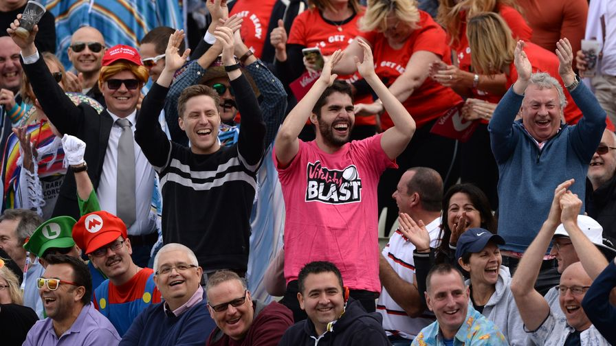 Vitality Blast 2019: All you need to know