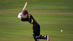 Watch | Banton blitzes for Somerset
