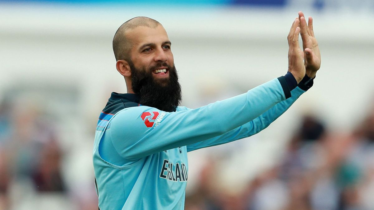 McDonald doesn't want to reveal which player he'd pick first but local players like Moeen Ali and Chris Woakes could be up there