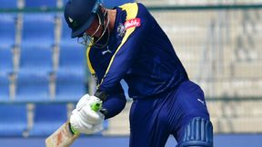 WATCH | Every boundary of Yorkshire's astonishing T20 innings
