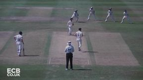Highlights- Gloucestershire v Worcestershire Day 3