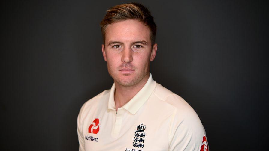 England name team for Ireland Test