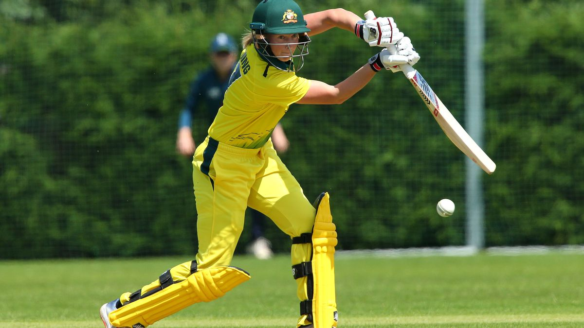 Will Meg Lanning be an important pick in the Player Draft?