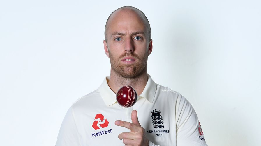 England name squad for second Ashes Test