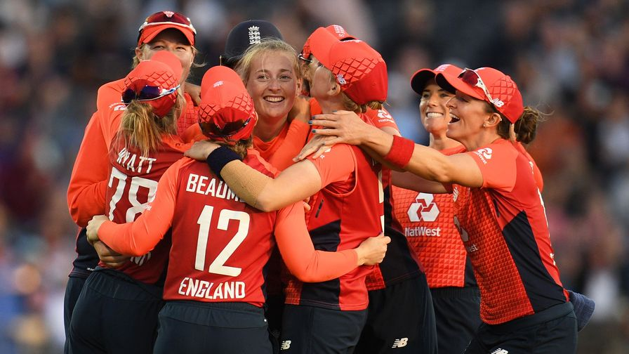 Women's T20 cricket to be included in the Birmingham 2022 Commonwealth Games