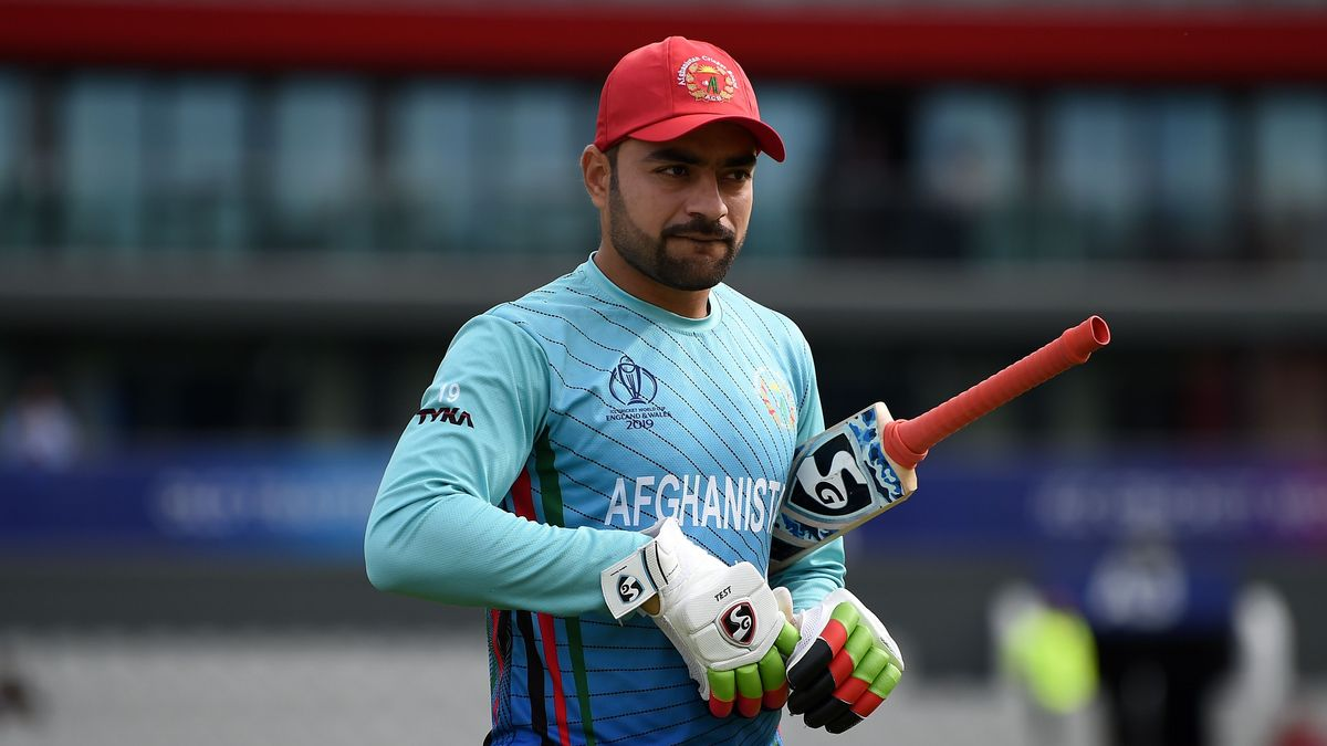 Rashid Khan is likely to interest several teams