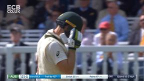 Tim Paine loosens the shackles with a powerful cut for 4