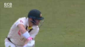 Warner falls as Archer gives England the breakthrough