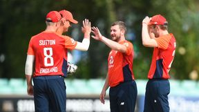 England v The Rest of the World | Highlights - Physical Disability World Series