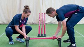 Fit 4 Cricket with Vitality | Week Four