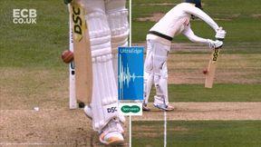 Khawaja falls to a review