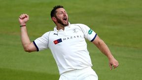 Highlights: Yorkshire v Nottinghamshire, Day 4