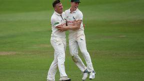 Highlights: Yorkshire v Nottinghamshire, Day 1