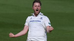 Highlights: Sussex v Middlesex, Day 1