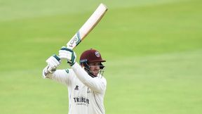 Highlights: Warwickshire v Somerset, Day 2
